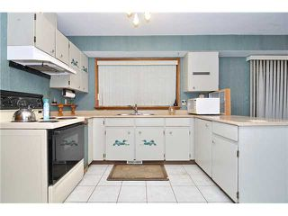 Photo 5: 11997 LAITY Street in Maple Ridge: Southwest Maple Ridge House 1/2 Duplex for sale : MLS®# V924306