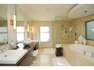 """Photo 8: 3921 W 12TH Avenue in Vancouver: Point Grey House for sale in """"POINT GREY"""" (Vancouver West)  : MLS®# V924833"""
