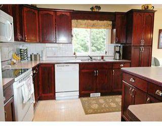 Photo 4: 20488 115TH AV in Maple Ridge: Southwest Maple Ridge House for sale : MLS®# V583554