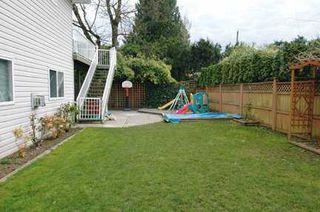 Photo 8: 20488 115TH AV in Maple Ridge: Southwest Maple Ridge House for sale : MLS®# V583554