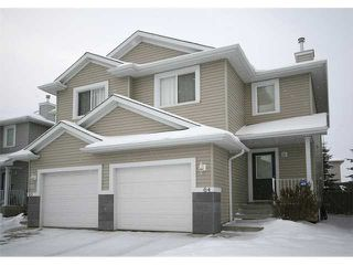 Photo 1: 64 287 MACEWAN Road in EDMONTON: Zone 55 Condo for sale (Edmonton)  : MLS®# E3320907