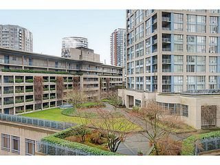 Photo 8: 505 518 BEATTY Street in Vancouver: Downtown VW Condo for sale (Vancouver West)  : MLS®# V990528