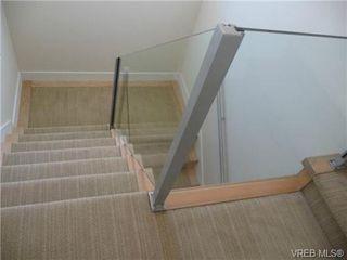 Photo 5: 119 St. Lawrence Street in VICTORIA: Vi James Bay Strata Duplex Unit for sale (Victoria)  : MLS®# 331823