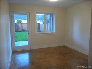 Photo 7: 119 St. Lawrence Street in VICTORIA: Vi James Bay Strata Duplex Unit for sale (Victoria)  : MLS®# 331823