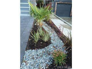 Photo 11: 119 St. Lawrence Street in VICTORIA: Vi James Bay Strata Duplex Unit for sale (Victoria)  : MLS®# 331823