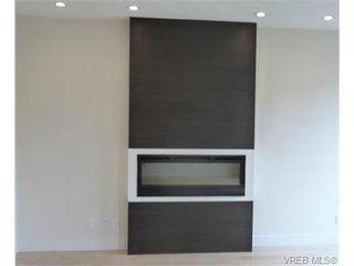 Photo 4: 119 St. Lawrence Street in VICTORIA: Vi James Bay Strata Duplex Unit for sale (Victoria)  : MLS®# 331823