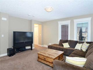 Photo 9: 112 WEST COACH Place SW in : West Springs Residential Detached Single Family for sale (Calgary)  : MLS®# C3602368
