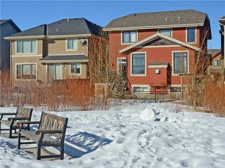 Photo 19: 112 WEST COACH Place SW in : West Springs Residential Detached Single Family for sale (Calgary)  : MLS®# C3602368
