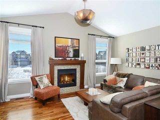 Photo 5: 112 WEST COACH Place SW in : West Springs Residential Detached Single Family for sale (Calgary)  : MLS®# C3602368
