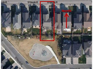 Photo 20: 112 WEST COACH Place SW in : West Springs Residential Detached Single Family for sale (Calgary)  : MLS®# C3602368