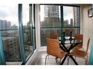 "Photo 8: # 1108 939 HOMER ST in Vancouver: Yaletown Condo for sale in ""THE PINNACLE"" (Vancouver West)  : MLS®# V1050703"