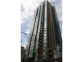 "Photo 16: # 1108 939 HOMER ST in Vancouver: Yaletown Condo for sale in ""THE PINNACLE"" (Vancouver West)  : MLS®# V1050703"
