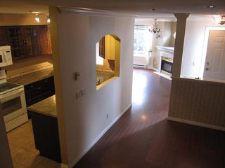 "Photo 9: 116 2970 PRINCESS Crescent in Coquitlam: Canyon Springs Condo for sale in ""MONTCLAIRE"" : MLS®# V1057911"