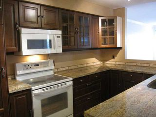 "Photo 2: 116 2970 PRINCESS Crescent in Coquitlam: Canyon Springs Condo for sale in ""MONTCLAIRE"" : MLS®# V1057911"