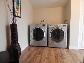 Photo 15: 257 Kilbride Avenue in WINNIPEG: West Kildonan / Garden City Residential for sale (North West Winnipeg)  : MLS®# 1408120