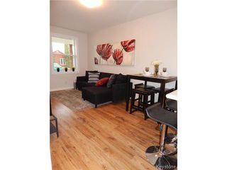 Photo 7: 257 Kilbride Avenue in WINNIPEG: West Kildonan / Garden City Residential for sale (North West Winnipeg)  : MLS®# 1408120