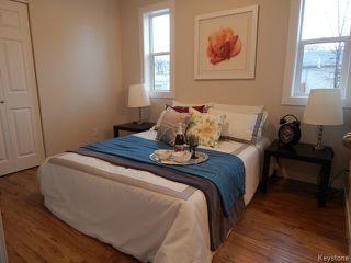 Photo 10: 257 Kilbride Avenue in WINNIPEG: West Kildonan / Garden City Residential for sale (North West Winnipeg)  : MLS®# 1408120