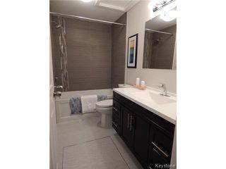 Photo 12: 257 Kilbride Avenue in WINNIPEG: West Kildonan / Garden City Residential for sale (North West Winnipeg)  : MLS®# 1408120