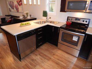 Photo 17: 257 Kilbride Avenue in WINNIPEG: West Kildonan / Garden City Residential for sale (North West Winnipeg)  : MLS®# 1408120