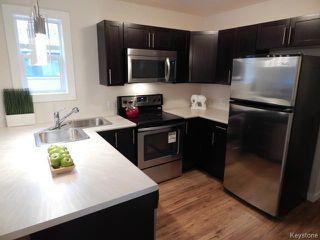 Photo 16: 257 Kilbride Avenue in WINNIPEG: West Kildonan / Garden City Residential for sale (North West Winnipeg)  : MLS®# 1408120