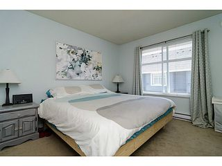 "Photo 12: 38 935 EWEN Avenue in New Westminster: Queensborough Townhouse for sale in ""COOPER'S LANDING"" : MLS®# V1063837"