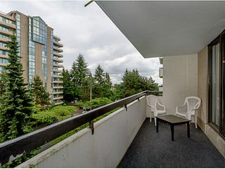 "Photo 10: 401 7171 BERESFORD Street in Burnaby: Highgate Condo for sale in ""MIDDLEGATE TOWER"" (Burnaby South)  : MLS®# V1071174"