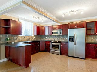 "Photo 1: 401 7171 BERESFORD Street in Burnaby: Highgate Condo for sale in ""MIDDLEGATE TOWER"" (Burnaby South)  : MLS®# V1071174"