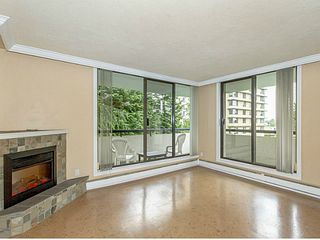 "Photo 4: 401 7171 BERESFORD Street in Burnaby: Highgate Condo for sale in ""MIDDLEGATE TOWER"" (Burnaby South)  : MLS®# V1071174"