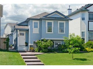 Photo 1: 15991 EVERSTONE Road SW in CALGARY: Evergreen Residential Detached Single Family for sale (Calgary)  : MLS®# C3623264