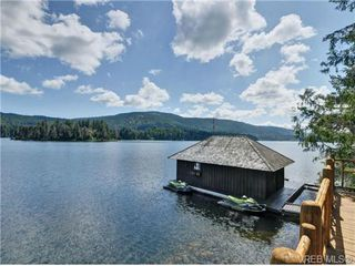 Photo 4: 1874 West Shawnigan Lake Rd in SHAWNIGAN LAKE: ML Shawnigan House for sale (Malahat & Area)  : MLS®# 689431