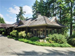 Photo 2: 1874 West Shawnigan Lake Rd in SHAWNIGAN LAKE: ML Shawnigan House for sale (Malahat & Area)  : MLS®# 689431