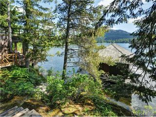 Photo 5: 1874 West Shawnigan Lake Rd in SHAWNIGAN LAKE: ML Shawnigan House for sale (Malahat & Area)  : MLS®# 689431