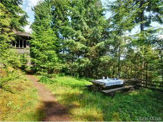 Photo 6: 1874 West Shawnigan Lake Rd in SHAWNIGAN LAKE: ML Shawnigan House for sale (Malahat & Area)  : MLS®# 689431