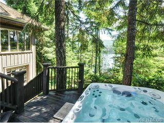 Photo 8: 1874 West Shawnigan Lake Rd in SHAWNIGAN LAKE: ML Shawnigan House for sale (Malahat & Area)  : MLS®# 689431