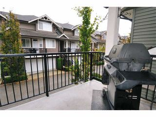 "Photo 15: 5 11720 COTTONWOOD Drive in Maple Ridge: Cottonwood MR Townhouse for sale in ""COTTONWOOD GREEN"" : MLS®# V1106840"