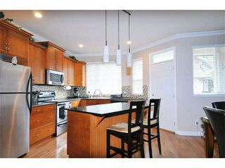 "Photo 5: 5 11720 COTTONWOOD Drive in Maple Ridge: Cottonwood MR Townhouse for sale in ""COTTONWOOD GREEN"" : MLS®# V1106840"