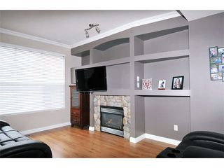 "Photo 3: 5 11720 COTTONWOOD Drive in Maple Ridge: Cottonwood MR Townhouse for sale in ""COTTONWOOD GREEN"" : MLS®# V1106840"