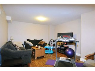 "Photo 13: 5 11720 COTTONWOOD Drive in Maple Ridge: Cottonwood MR Townhouse for sale in ""COTTONWOOD GREEN"" : MLS®# V1106840"