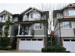 "Photo 17: 5 11720 COTTONWOOD Drive in Maple Ridge: Cottonwood MR Townhouse for sale in ""COTTONWOOD GREEN"" : MLS®# V1106840"