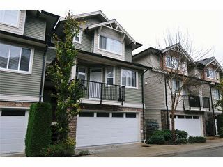 "Photo 16: 5 11720 COTTONWOOD Drive in Maple Ridge: Cottonwood MR Townhouse for sale in ""COTTONWOOD GREEN"" : MLS®# V1106840"