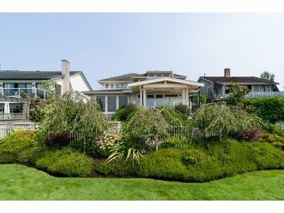 Photo 1: 2830 O'HARA Lane in Surrey: Crescent Bch Ocean Pk. House for sale (South Surrey White Rock)  : MLS®# F1433921