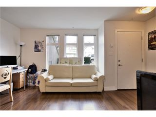 "Photo 7: 106 5568 KINGS Road in Vancouver: University VW Townhouse for sale in ""GALLERIA"" (Vancouver West)  : MLS®# V1109797"