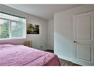 "Photo 12: 106 5568 KINGS Road in Vancouver: University VW Townhouse for sale in ""GALLERIA"" (Vancouver West)  : MLS®# V1109797"
