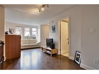 "Photo 5: 106 5568 KINGS Road in Vancouver: University VW Townhouse for sale in ""GALLERIA"" (Vancouver West)  : MLS®# V1109797"