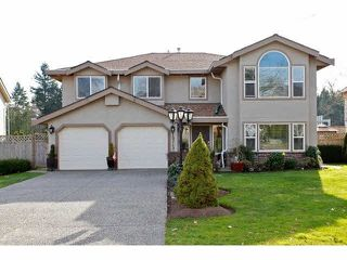 """Main Photo: 15712 106TH Avenue in Surrey: Fraser Heights House for sale in """"Fraser Heights"""" (North Surrey)  : MLS®# F1434684"""