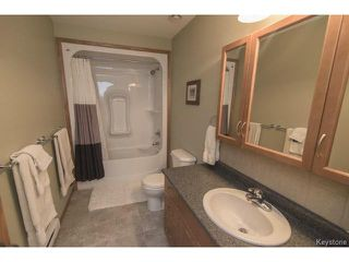 Photo 19: 20 GLENWOOD Way in ESTPAUL: Birdshill Area Residential for sale (North East Winnipeg)  : MLS®# 1505614