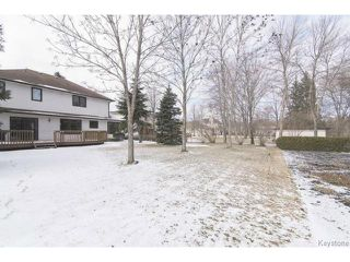 Photo 17: 209 TERRANCE Place in WINNIPEG: Birdshill Area Residential for sale (North East Winnipeg)  : MLS®# 1507760