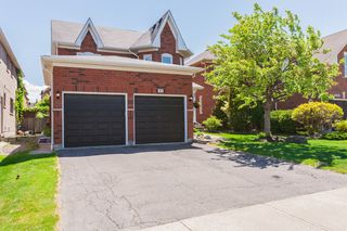 Photo 3: 5832 Greensboro Drive in Mississauga: Central Erin Mills House (2-Storey) for sale : MLS®# W3210144