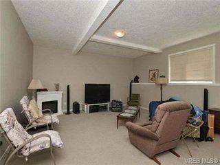 Photo 16: 3 4079 Douglas St in VICTORIA: SE High Quadra Row/Townhouse for sale (Saanich East)  : MLS®# 704538