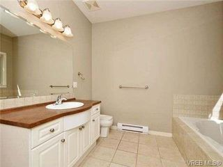 Photo 12: 3 4079 Douglas St in VICTORIA: SE High Quadra Row/Townhouse for sale (Saanich East)  : MLS®# 704538